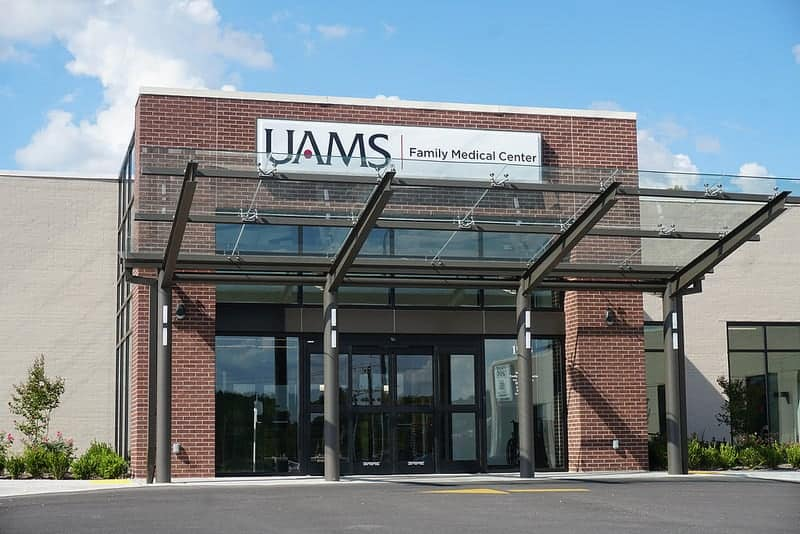 UAMS North Central—Batesville