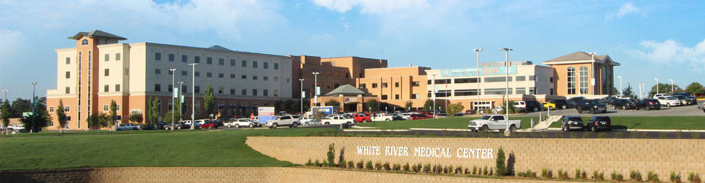 White River Medical Center