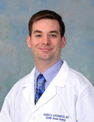 Jared Anderson, MD