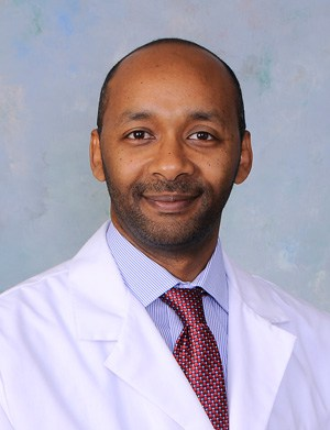 Mohanned Ahmed, MD